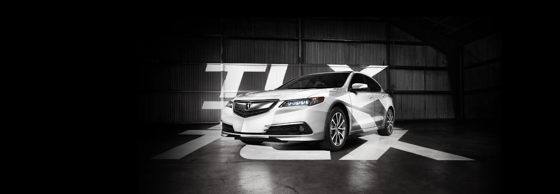 Acura TLX in Johnson City, TN