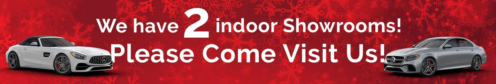 indoor showrooms