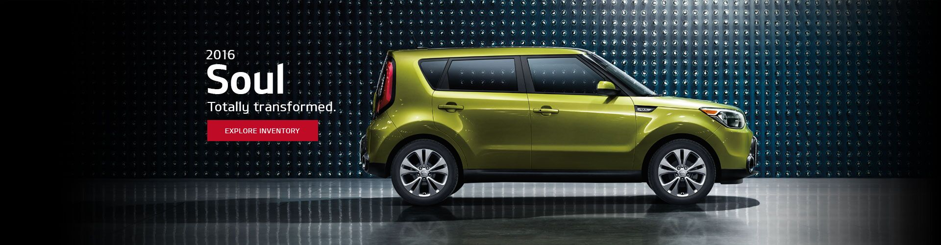 New Kia Soul at Kia of Auburn