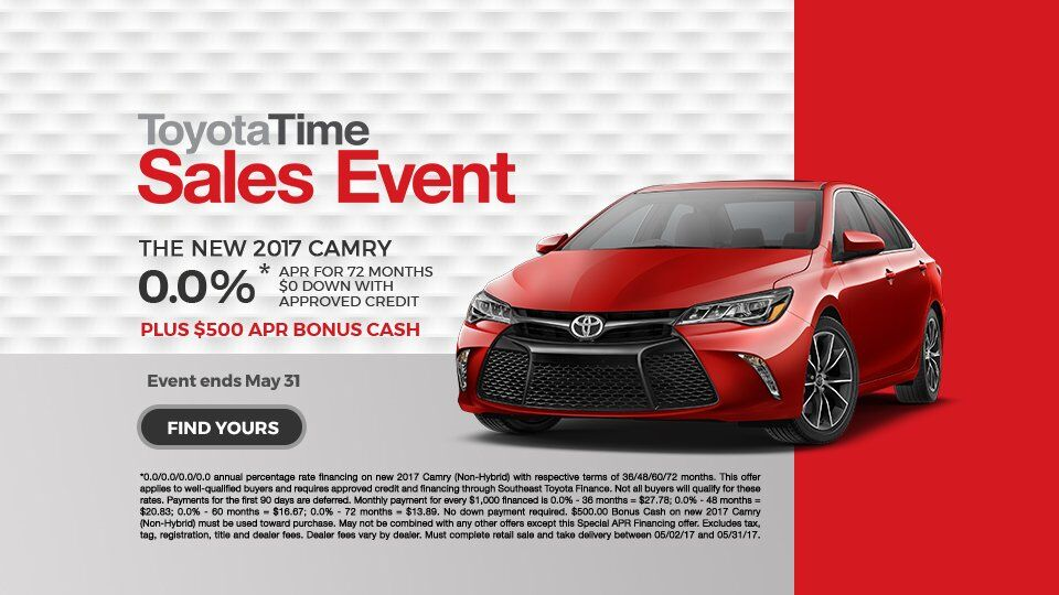 Ed Morse Toyota >> Toyota Dealership Delray Beach FL | Used Cars Ed Morse ...