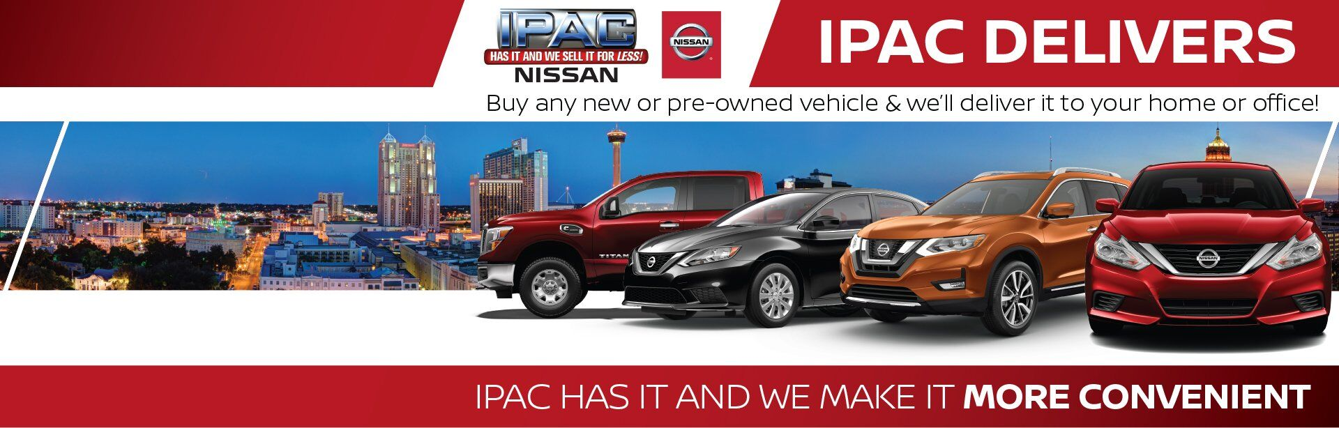 IPAC Delivers