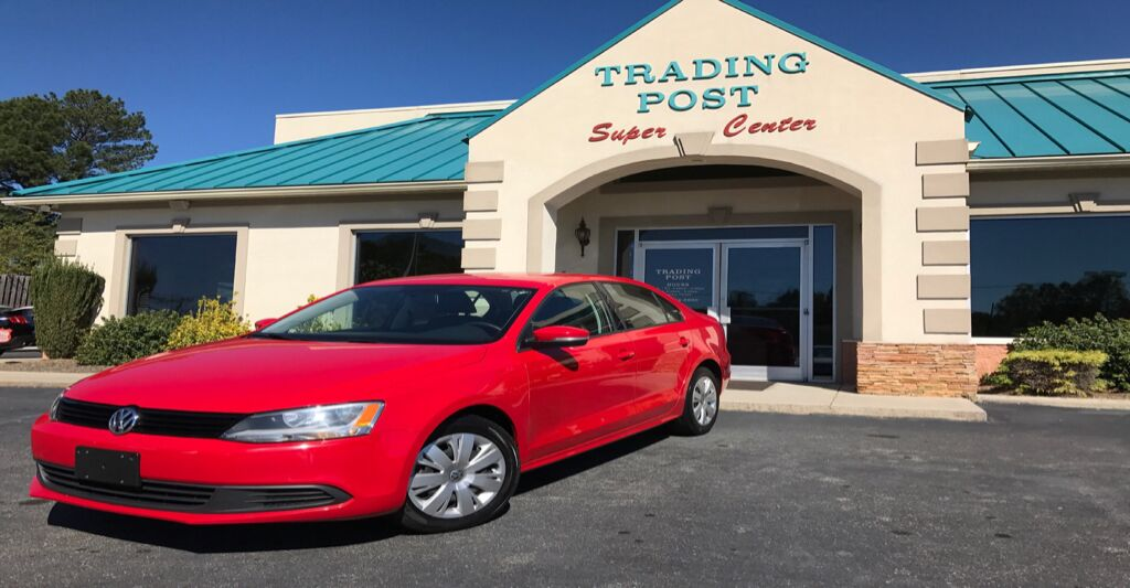 Trading Post Hickory Nc Used Cars