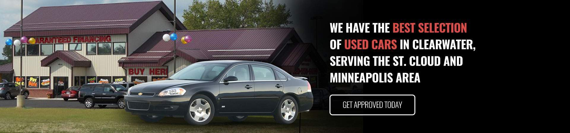 Buy Here Pay Here Car Dealers Mn