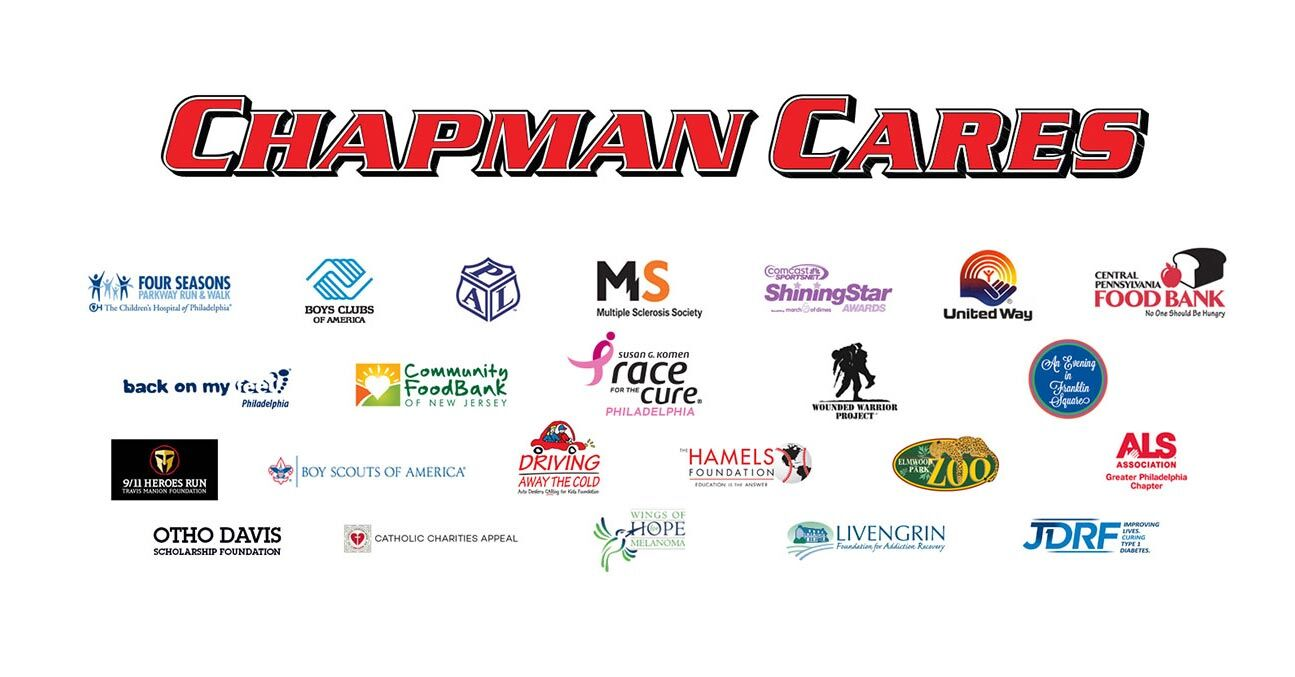 Chapman Ford Columbia >> Chevrolet, Ford, Lincoln, Mazda, Nissan, Volkswagen Dealership PA | Used Cars Chapman Auto Stores