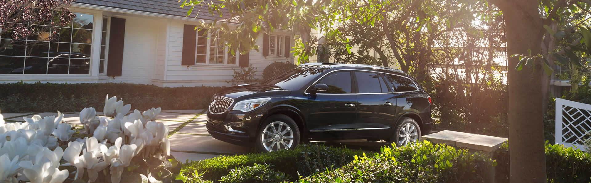 New Buick Envision at Team Automotive