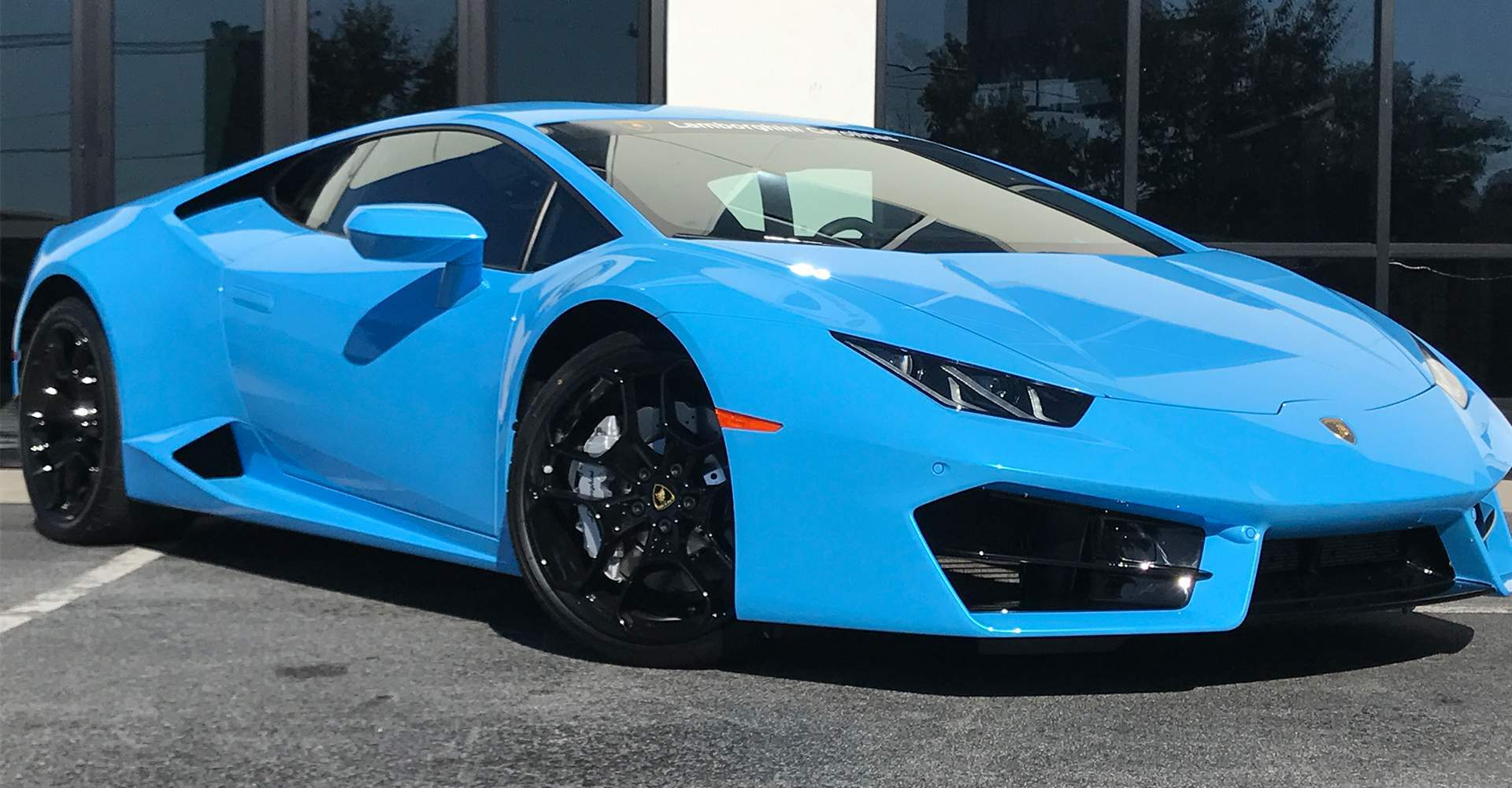 Lamborghini Dealership Charlotte Nc Used Cars