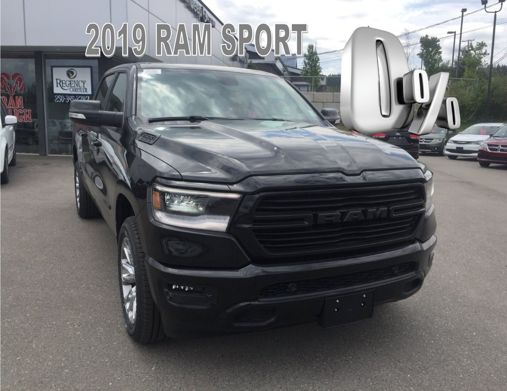 More 2019 Ram 1500 & 3500 arriving weekly