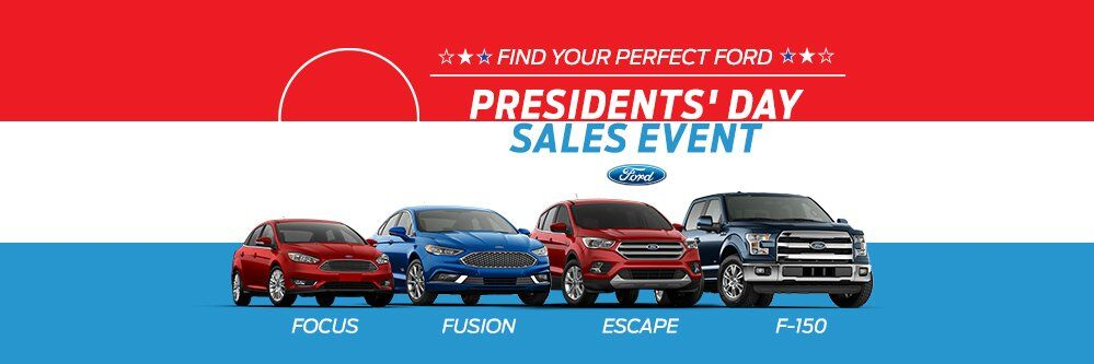 Kovatch FordPresidents Day Sale