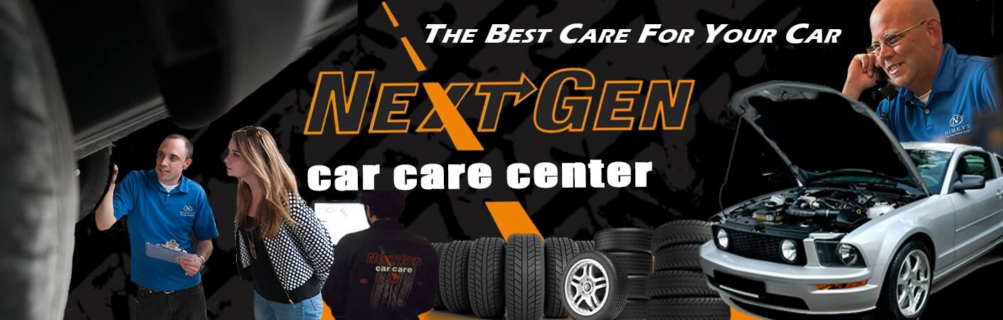 The Best Care For Your Car: NextGen Car Care Center
