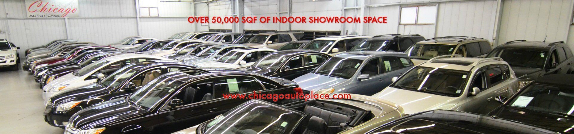 Indoor Showroom