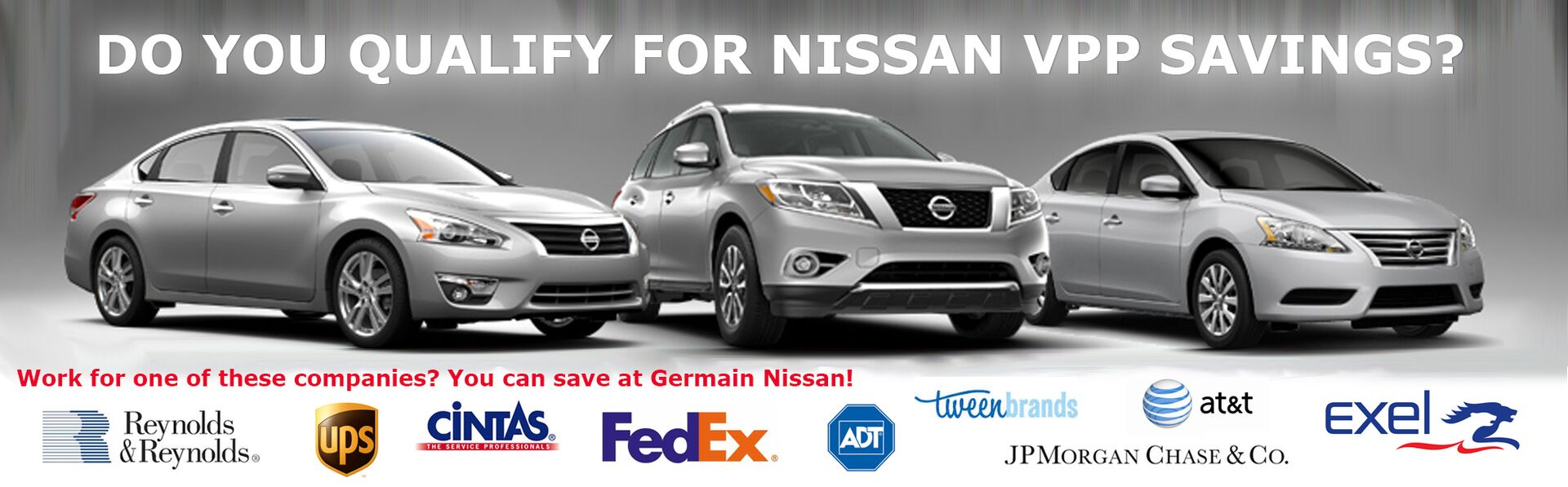 Welcome To Germain Nissan Of Columbus Oh Dealership
