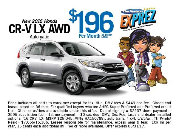 Honda Dealership Charleston Sc >> Hudson Honda Coupons Airborne Utah Coupons 2018