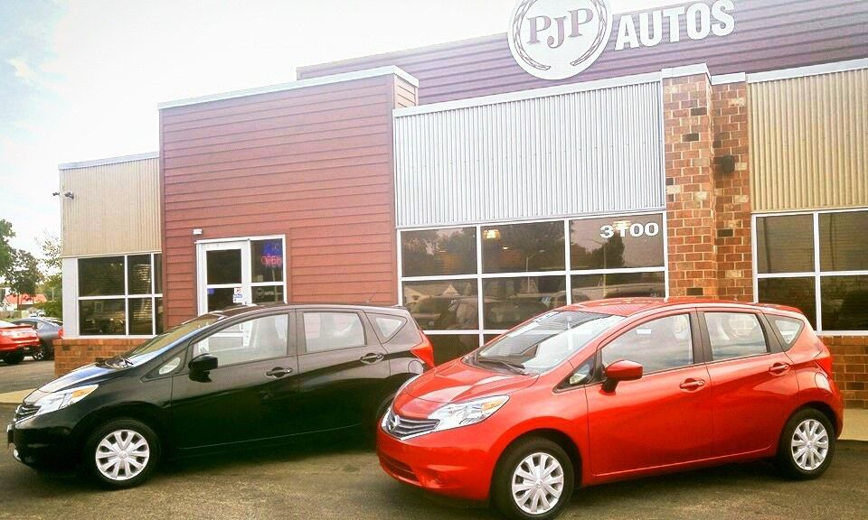 Car Dealerships In Springfield Il >> Used Car Dealership Springfield Il Pjp Auto Enterprises