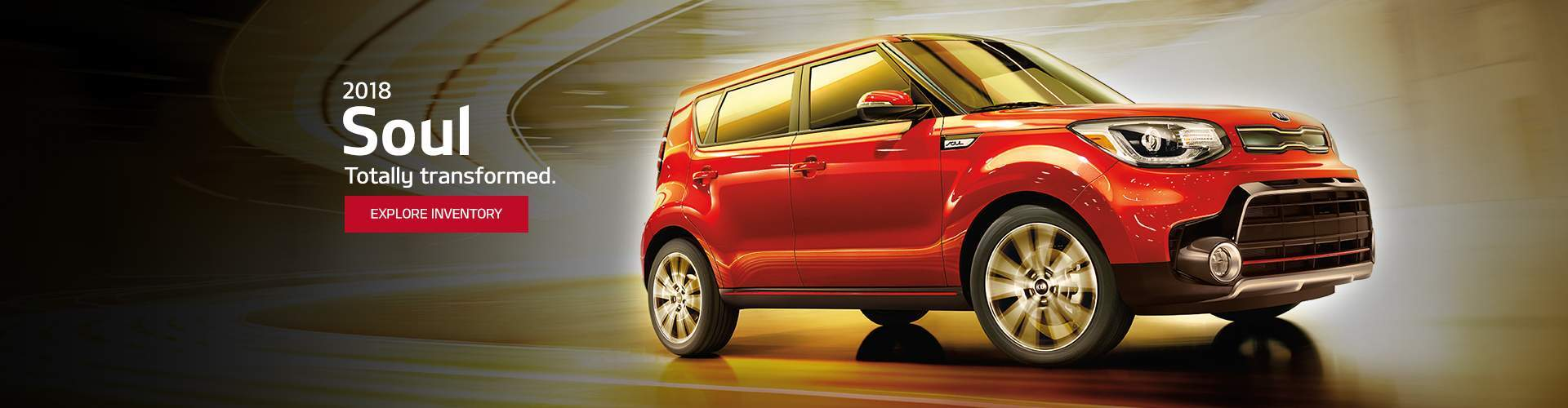 New Kia Soul at Courtesy Kia