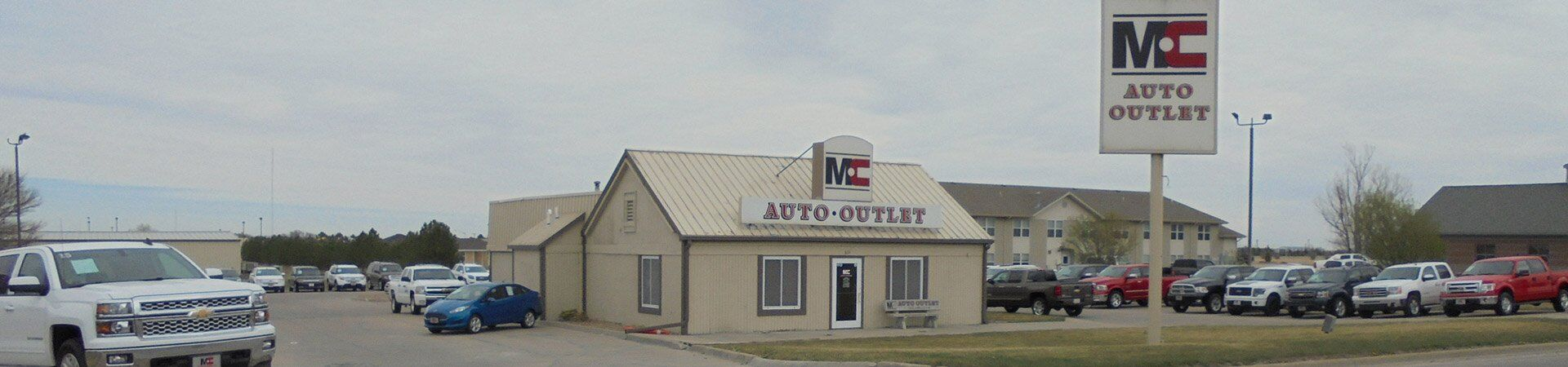 Used Vehicles in Hoxie, KS