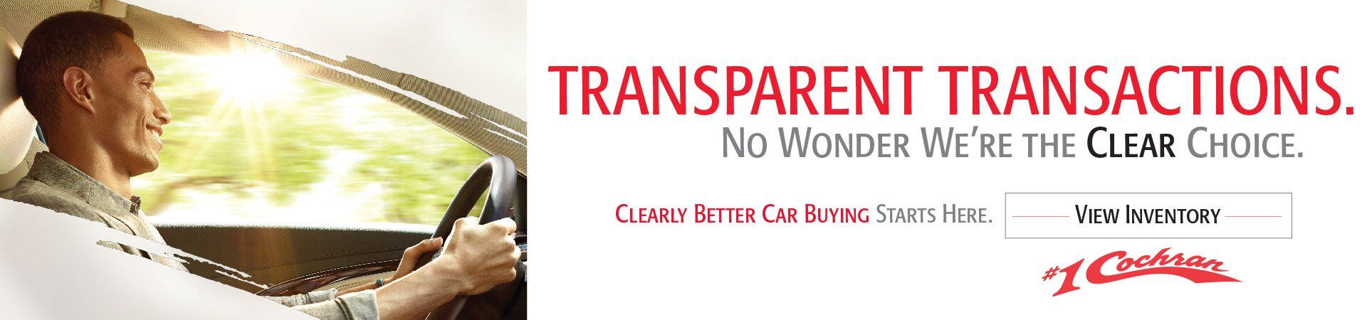 Transparent Transactions. Always. Volkswagen North Hills.