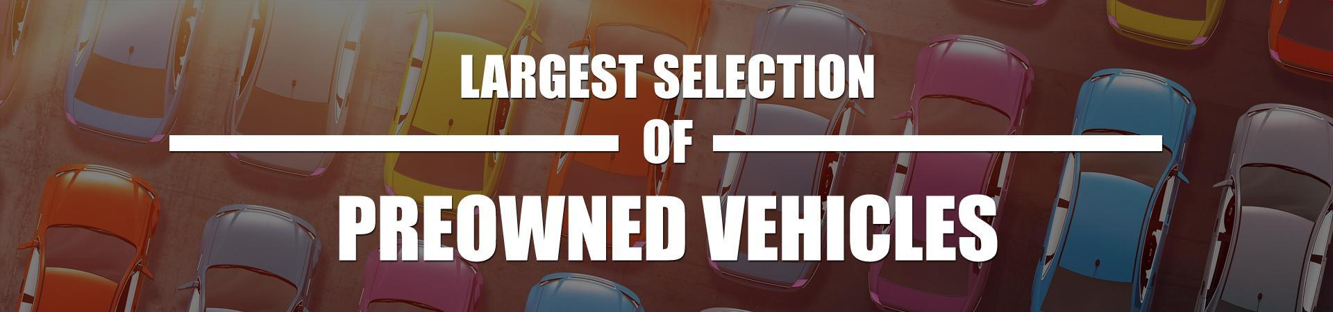 Used Vehicles in Riverhead, NY