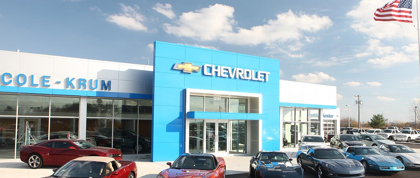 Cole valley chevy new and used chevrolet car dealership for The honda store boardman ohio