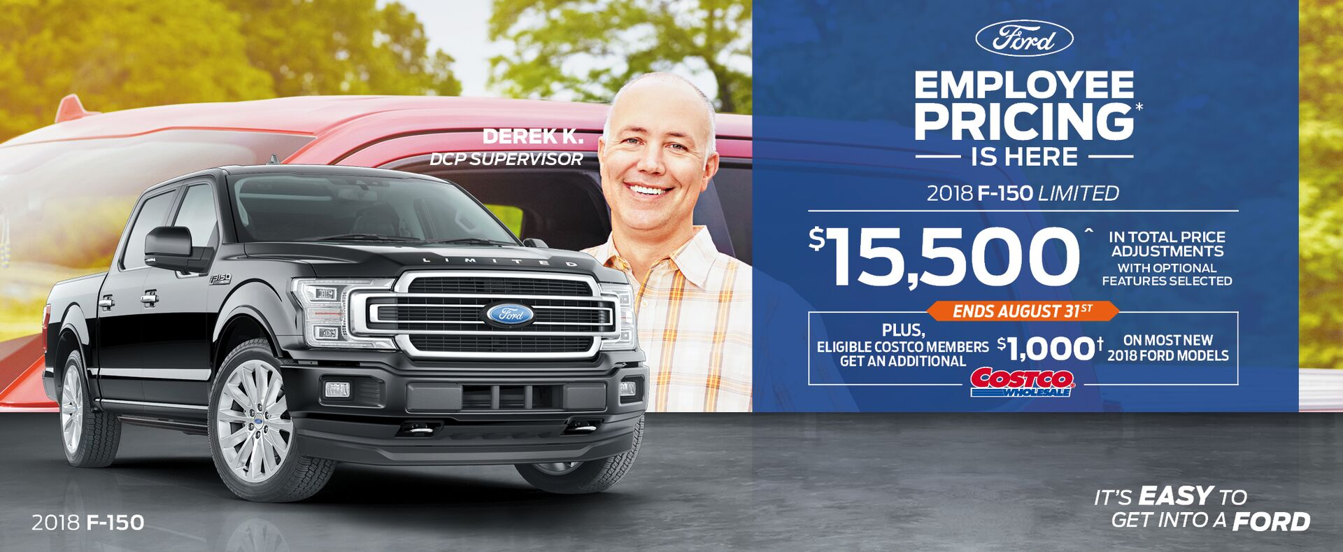 F-150 Offers