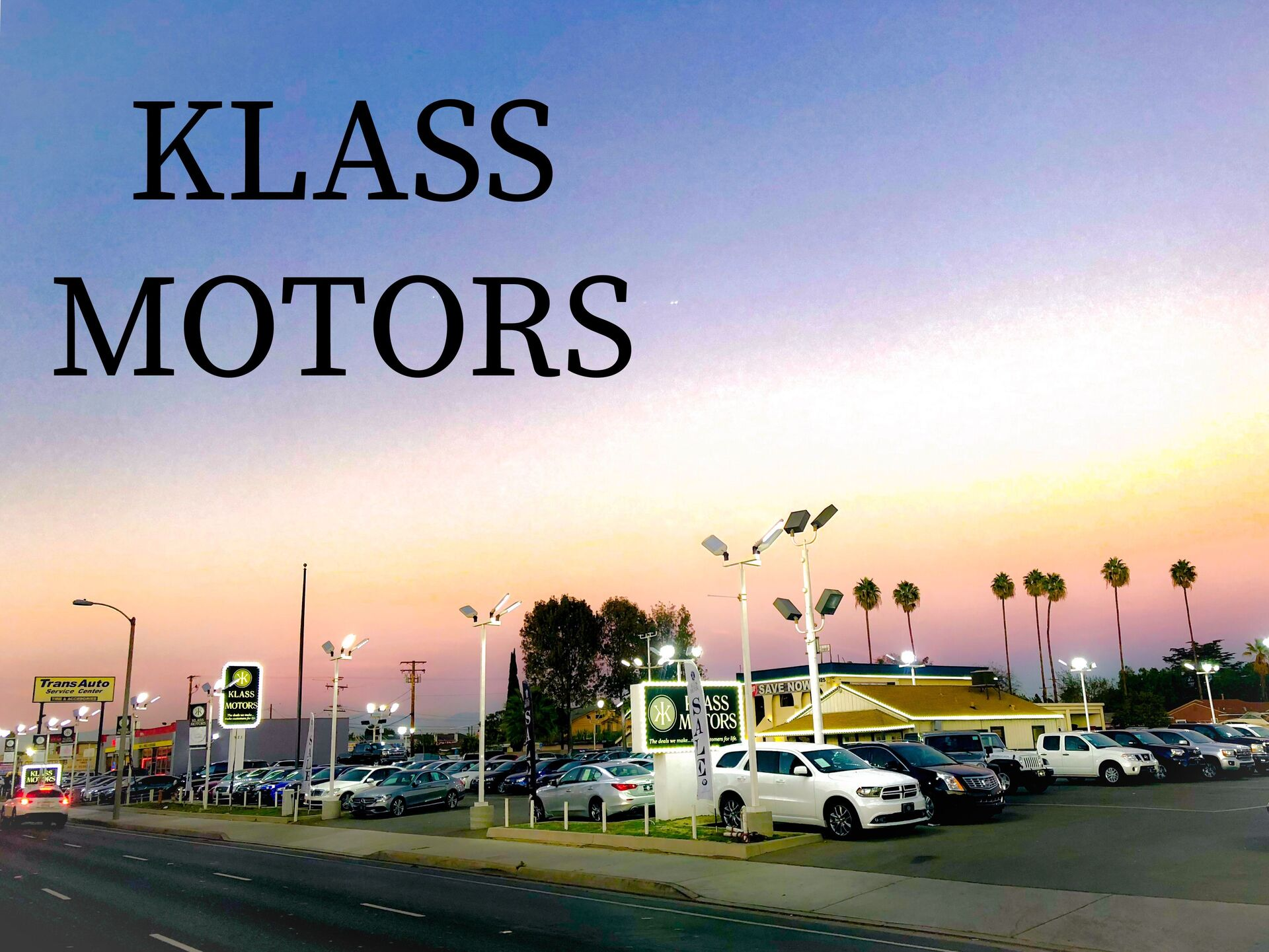 Klass Motors