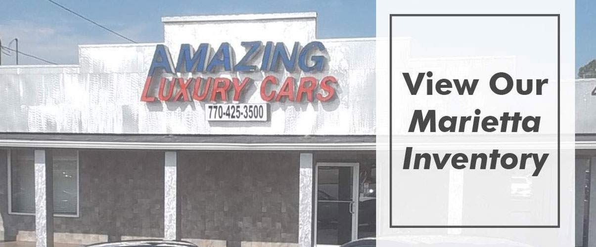Used Vehicles in Marietta, GA