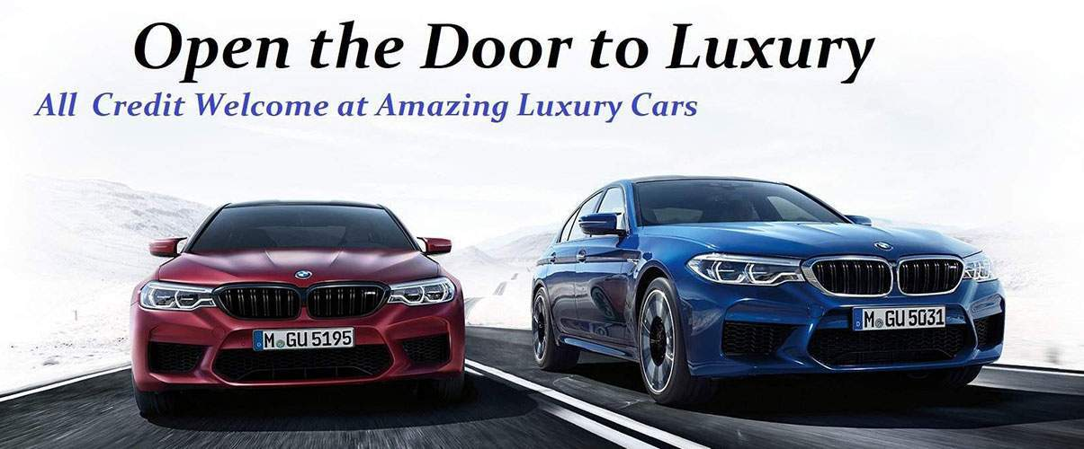 door to luxury banner