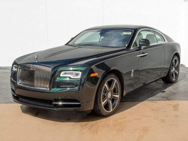 2017 Wraith Inspiration2 Package