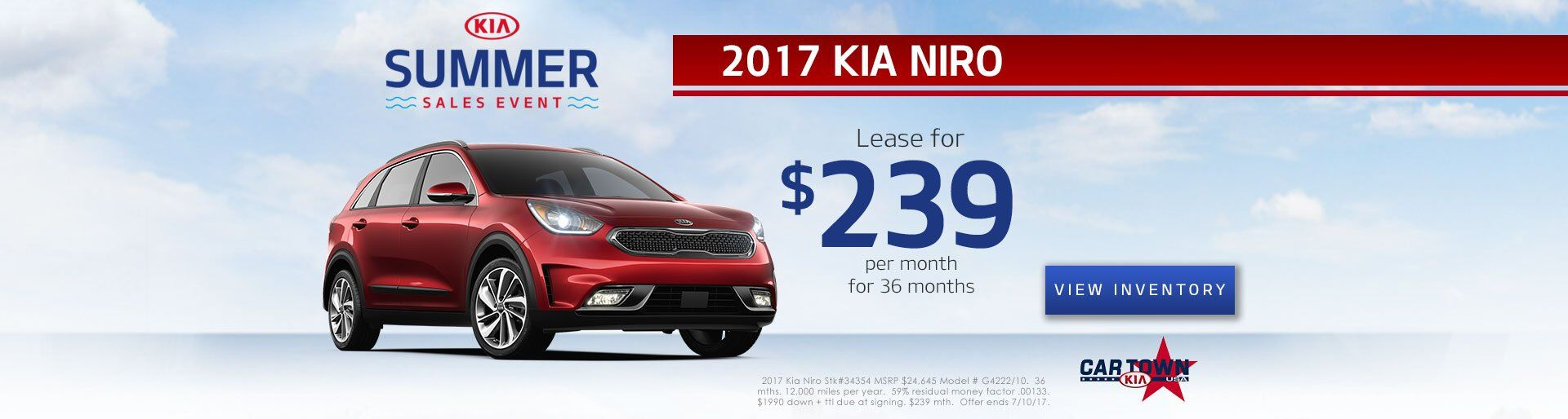 ... Cartown Kia All About Kia ...