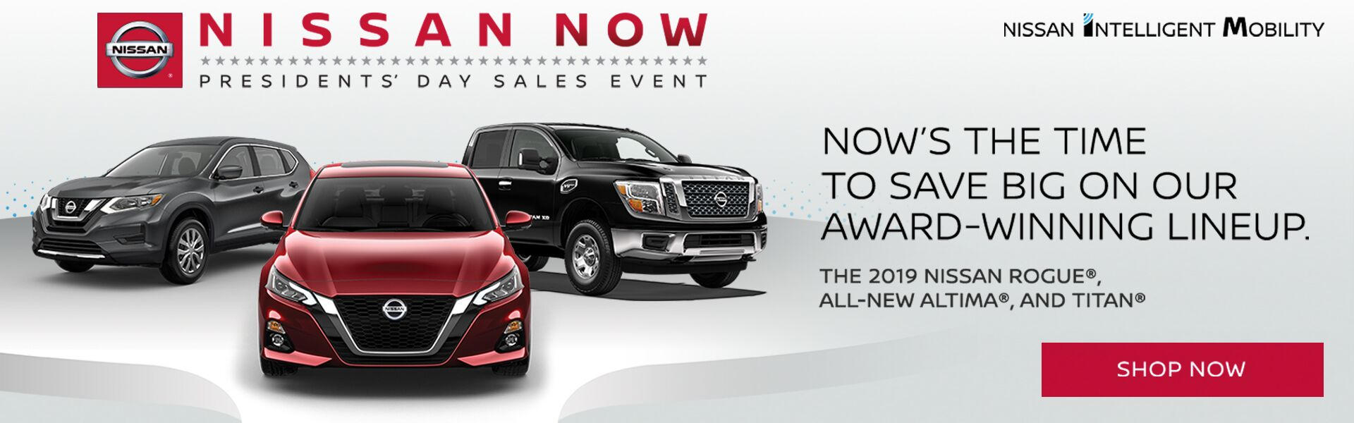 Nissan Now Event
