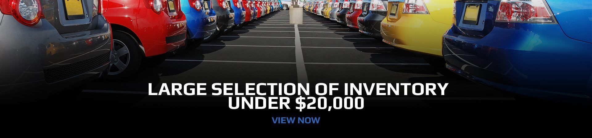 Used Vehicles under $20,000 at Deskins Motors Campbellsville