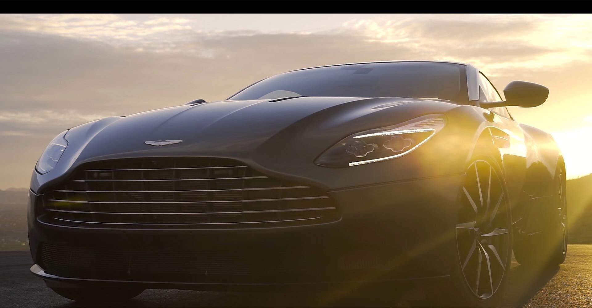 Aston Martin Downers Grove