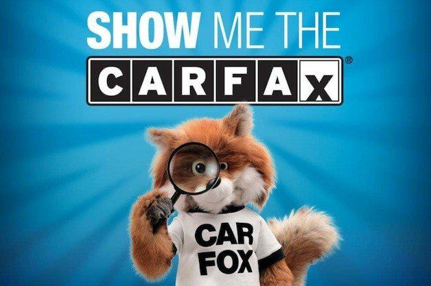 Free Carfax used car deals