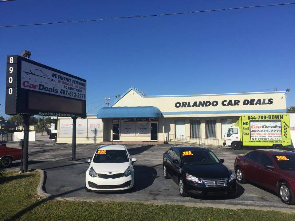 pre owned dealership orlando fl used cars orlando car deals. Black Bedroom Furniture Sets. Home Design Ideas