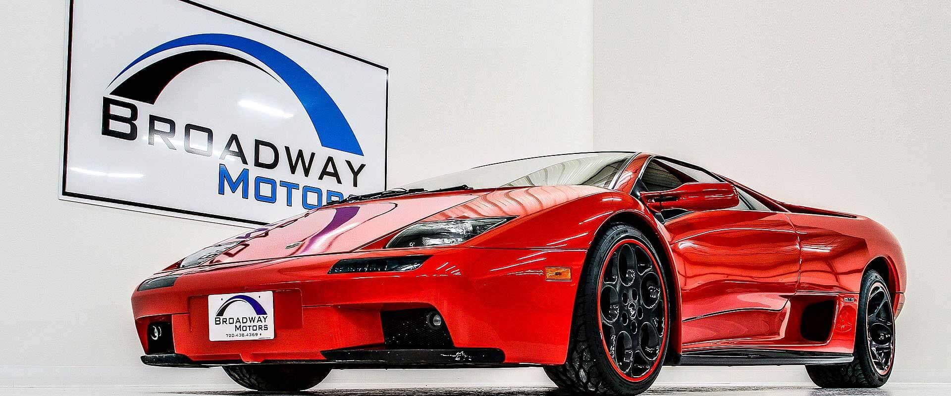 Dealership Longmont CO | Used Cars Broadway Motors