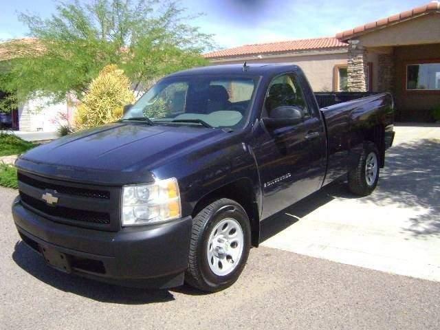 2008 Chevrolet Silverado 1500 Work Truck REDUCED