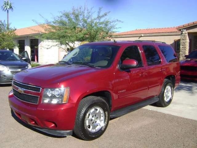 2010 Chevrolet Tahoe LS REDUCED
