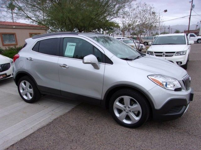 2015 Buick Encore REDUCED