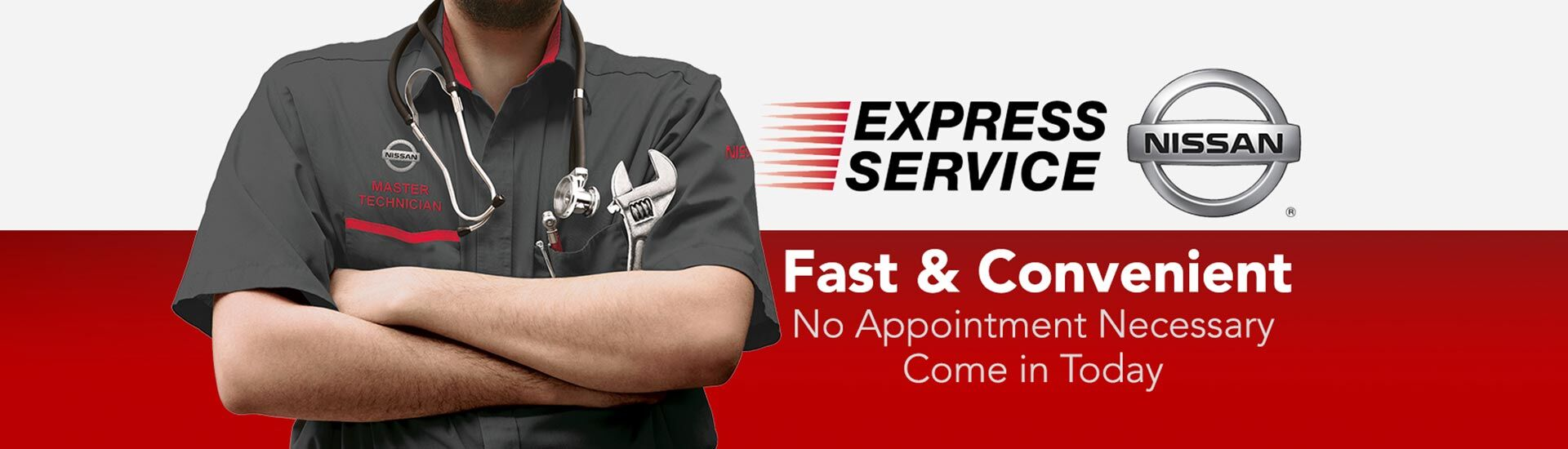 Express Service at Bert Ogden Nissan of McAllen