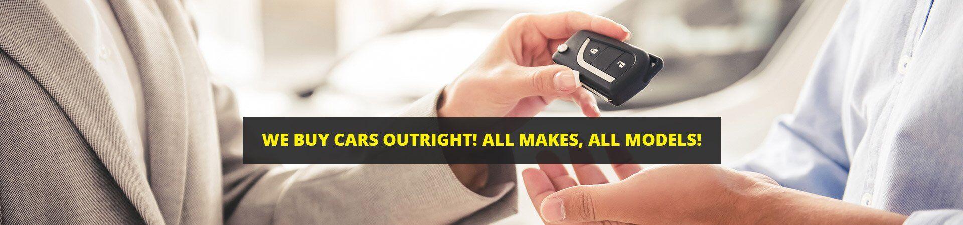 Outlet Car Sales Enterprise Al