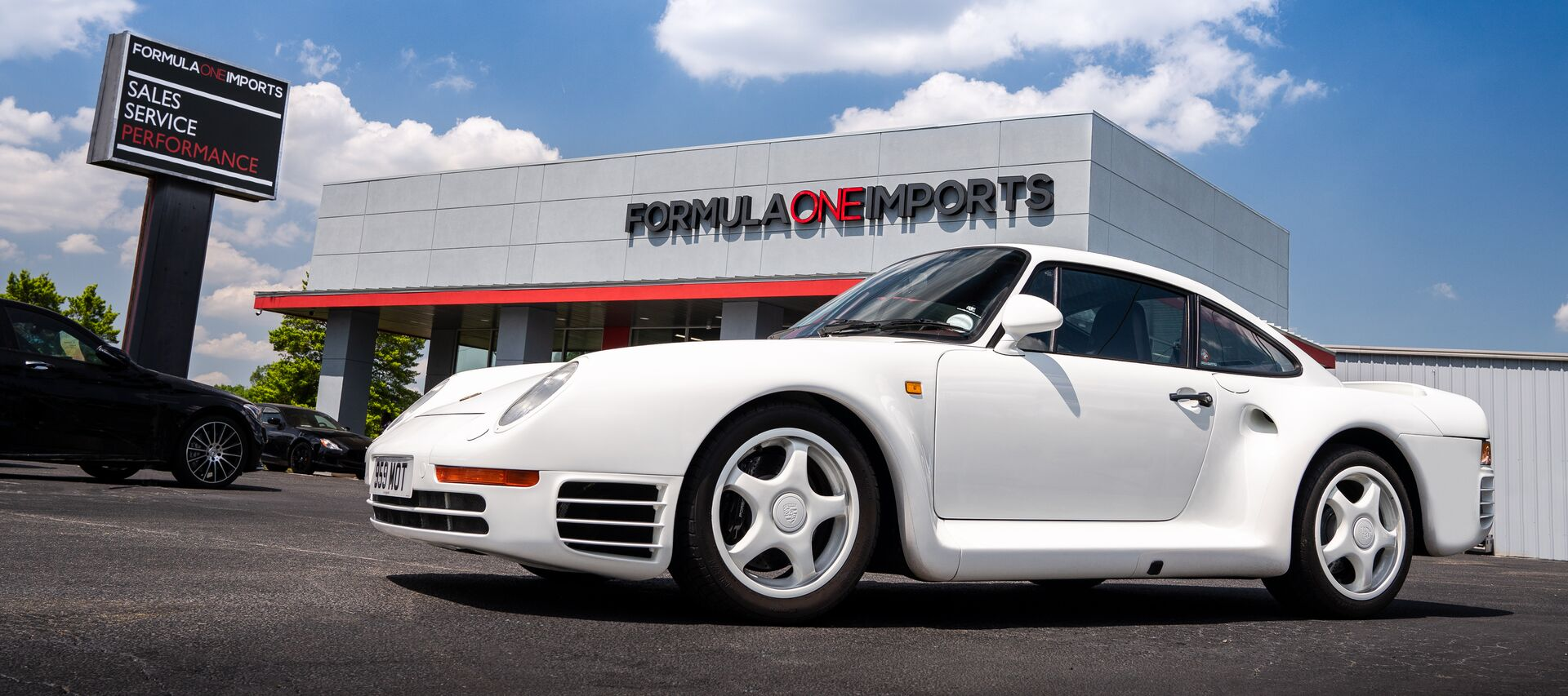 Charlotte Used Luxury Cars For Sale Foreign Vehicles Formula One
