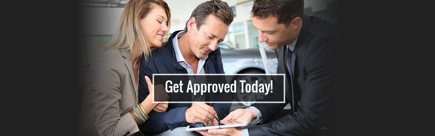 Get Approved at Acworth, GA