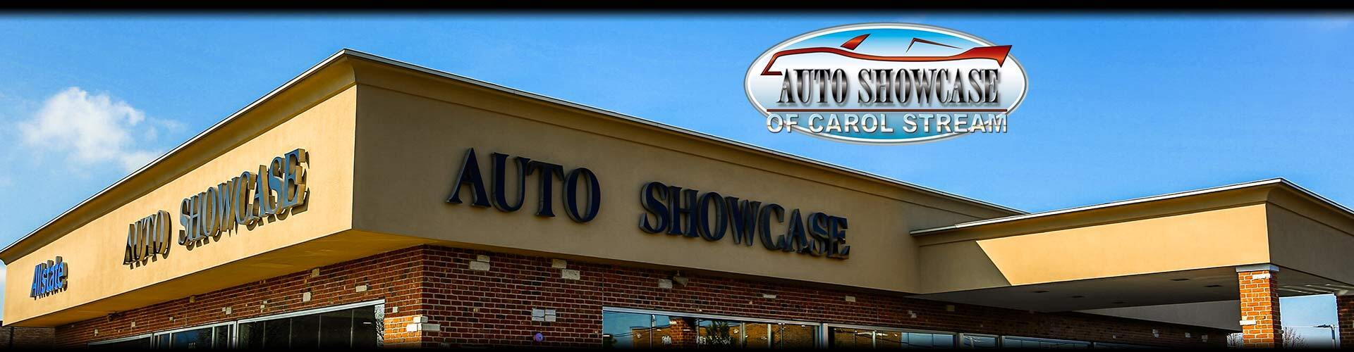 Used Vehicles in Carol Stream, IL