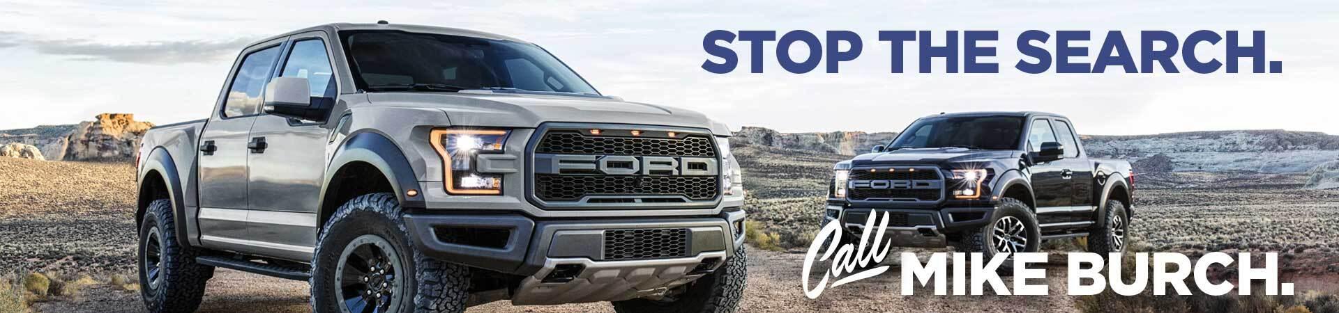 Ford Dealership Blackshear Ga Used Cars Mike Burch Ford