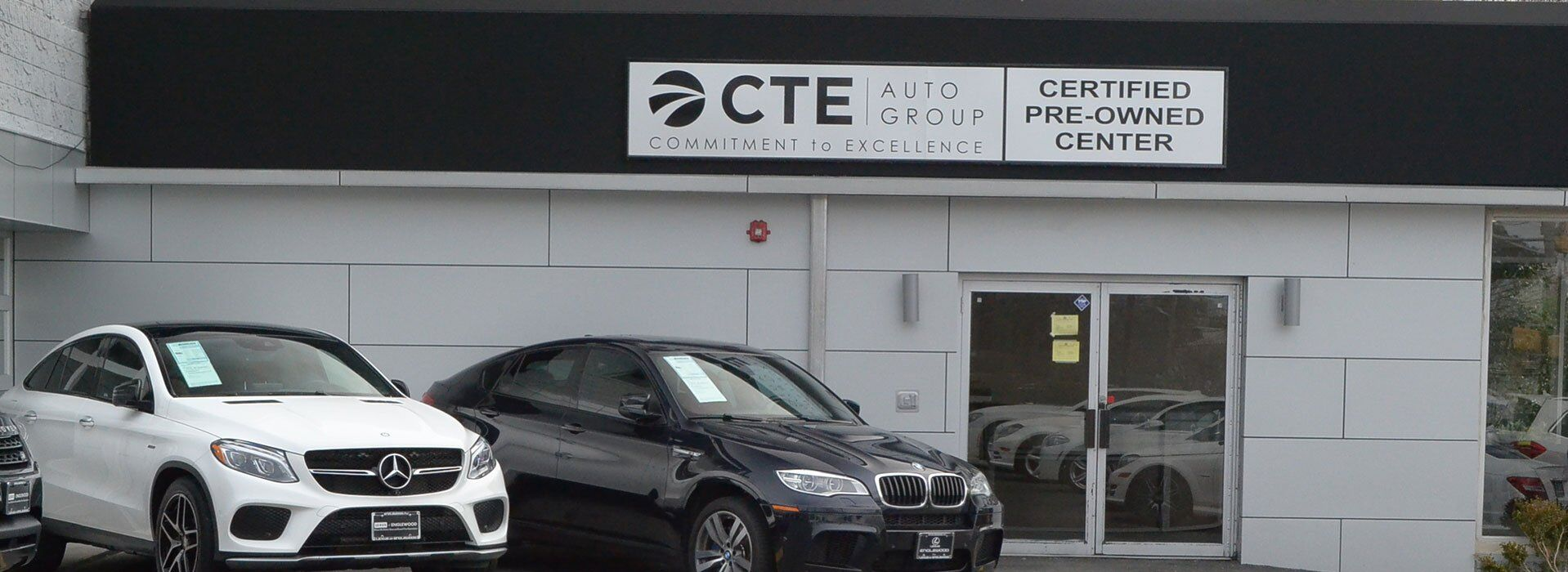 CTE Auto Group