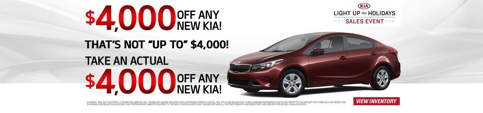 Kia Dealership Fort Pierce, FL | Used Cars Bev Smith Kia .