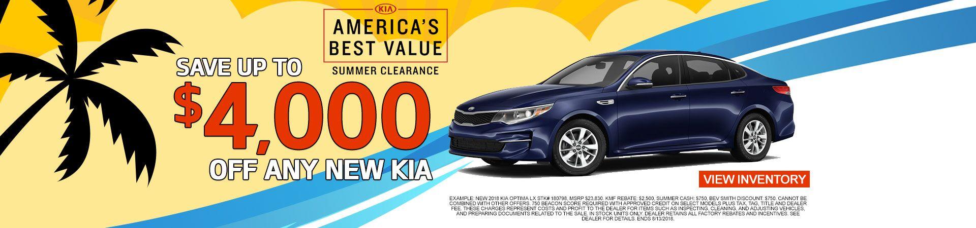 ... Kia Dealership Fort Pierce Fl Used Cars Bev Smith Kia Of Fort ...
