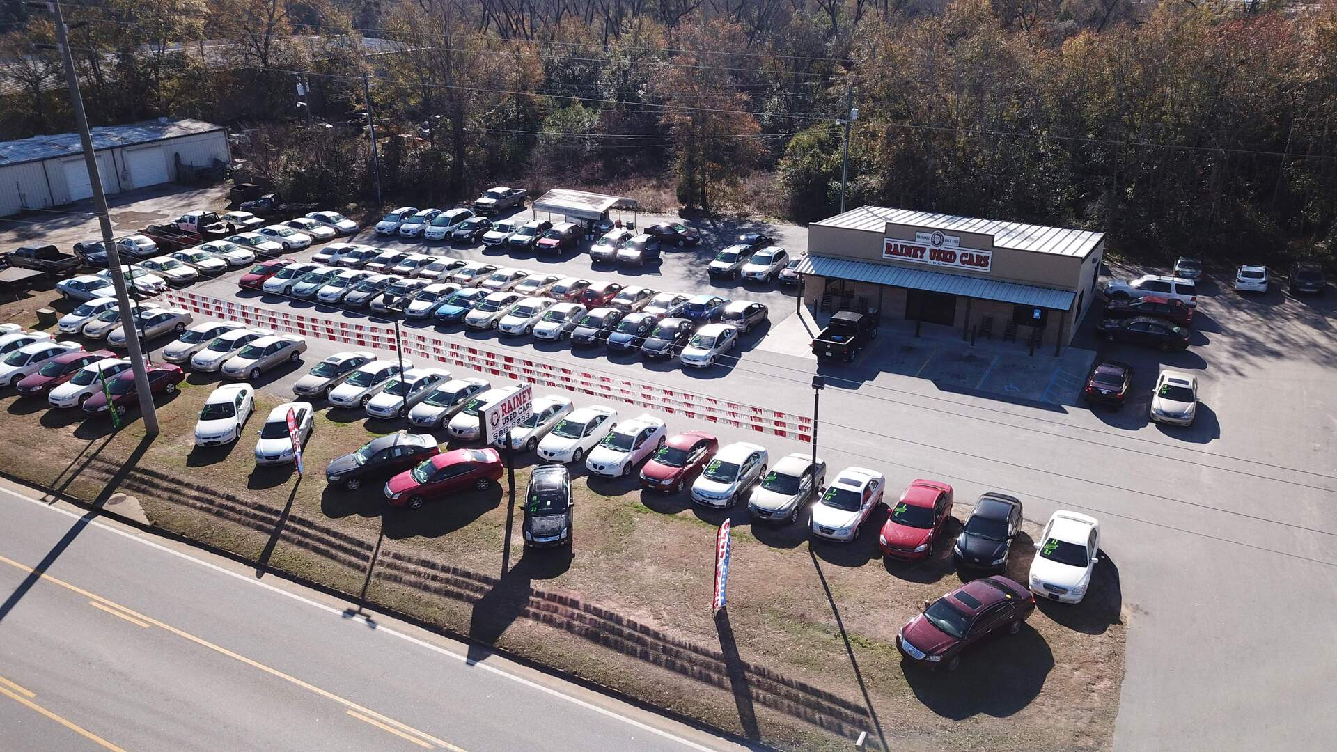 Used Car Dealrships >> Rainey Used Car Dealership Albany Ga Used Cars Rainey Used Cars