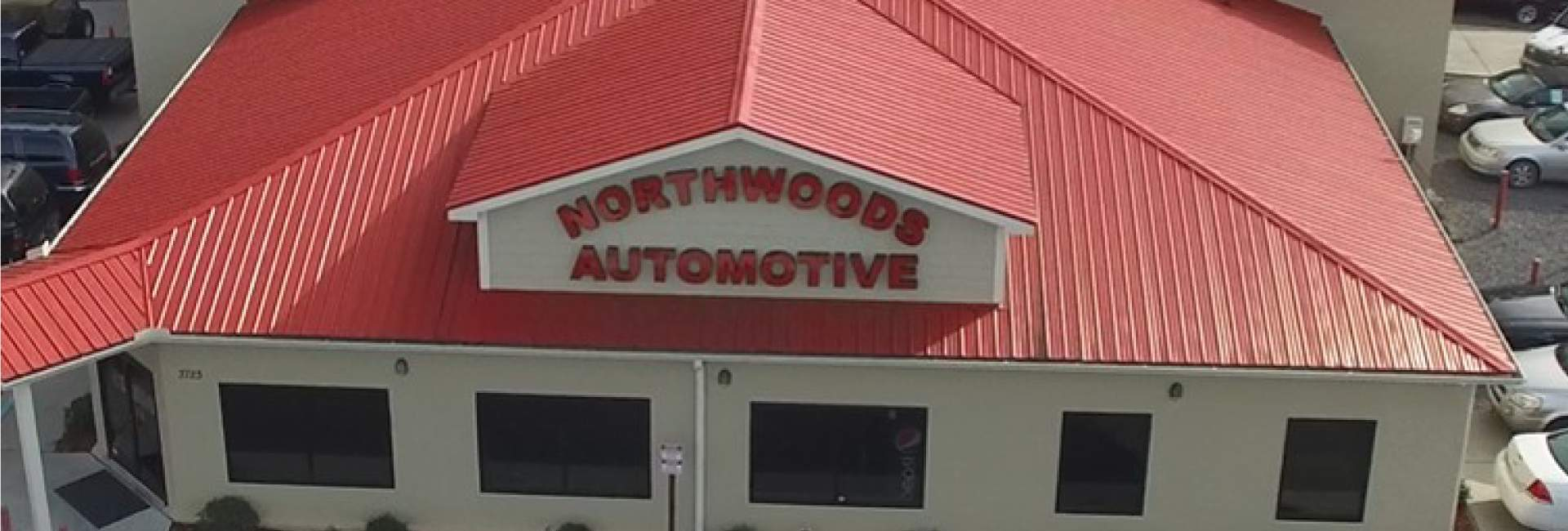 Northwoods Automotive