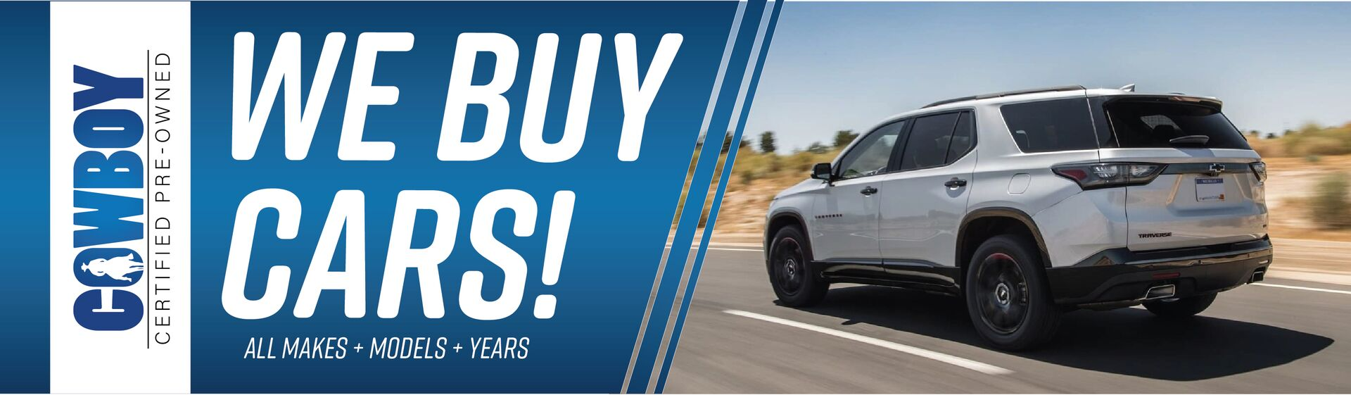 Landers Auto Sales >> Used Car Dealership Bryant Ar Cowboy Certified Pre Owned
