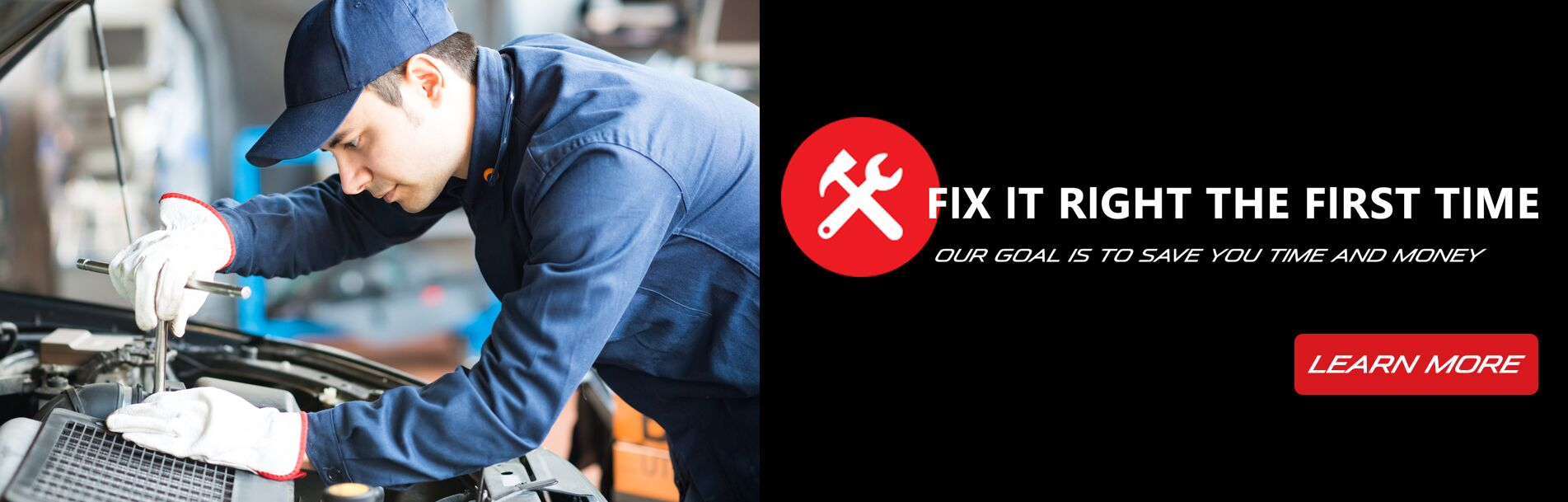 Rochester Mazda Fix it Right the First Time Guarantee